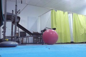 ginásio fisioterapia 4